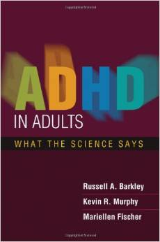 adhd what the science says