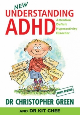 christopher green adhd